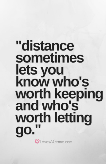 getting over someone you love quotes
