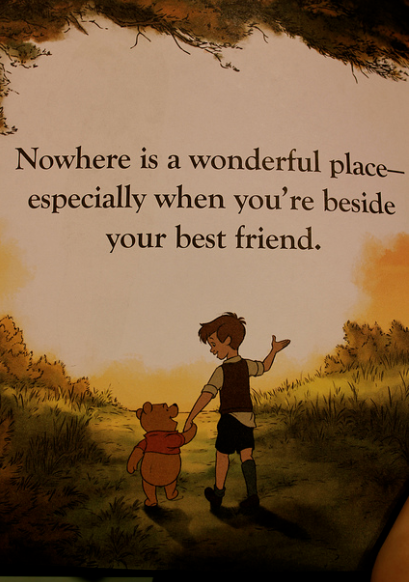 61+ BFF Quotes, Expression of Love for Your Best Friend