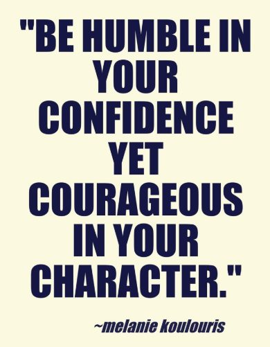 best quotes about confidence