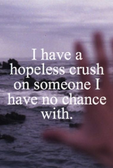 love quotes for crushes