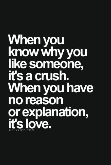 quotes on crush