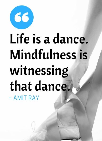 mindfulness thoughts