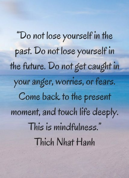 best mindfulness quotes