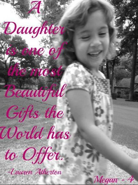 raising daughters quotes