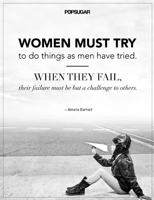 strong feminist quotes