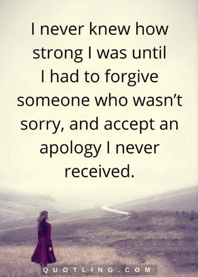 hard to forgive quotes