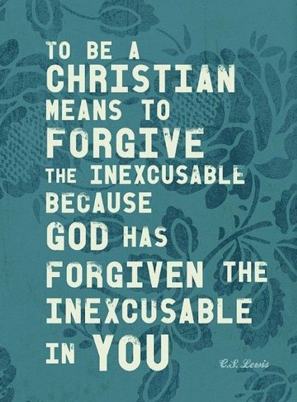 forgiving quote