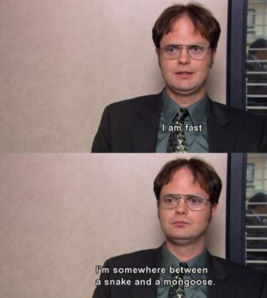 best jokes from the office