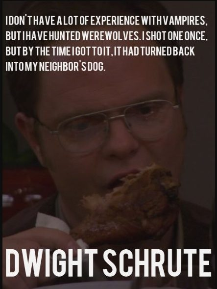 the office funniest