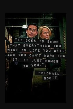 office quotes michael