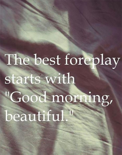 131 Good Morning Quotes Romantic Good Morning Inspiration For Your