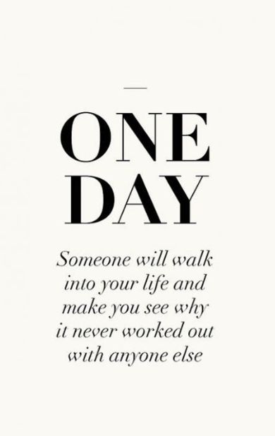 loving the single life quotes