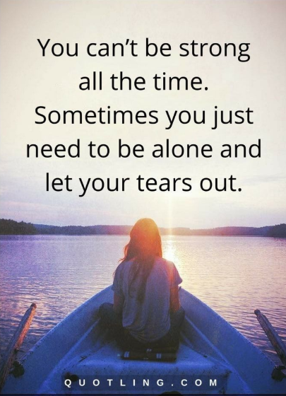 33 Alone Quotes Sometimes Its Ok To Be Alone