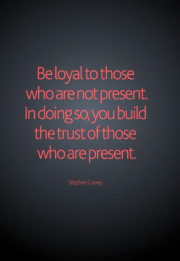 love loyalty quotes