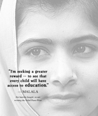 malala yousafzai speech