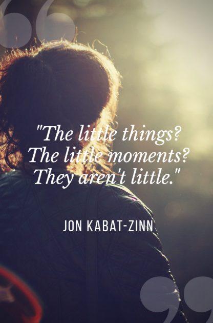 mindfulness quotes jon kabat zinn