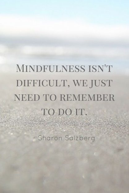 the miracle of mindfulness quotes