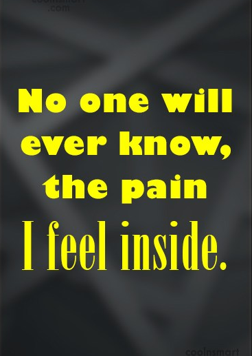 pain relief quotes