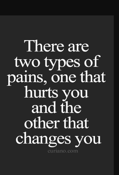 true pain quotes