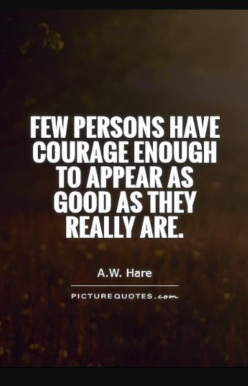 finding courage quotes