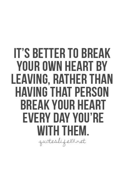 quotes for breakups