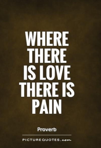 quotes on physical pain