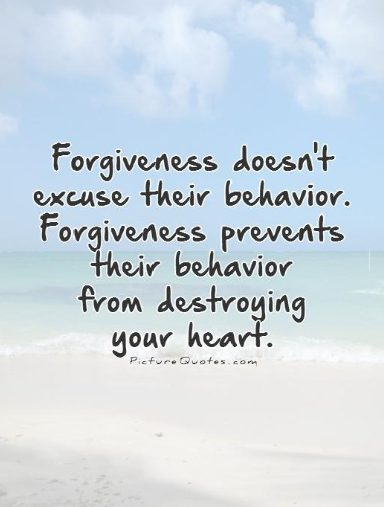 no forgiveness quotes