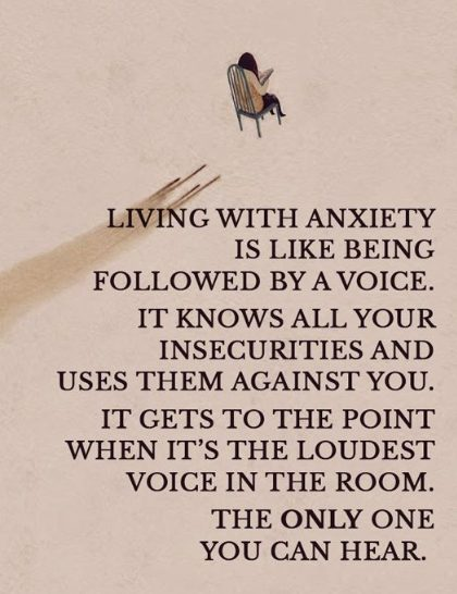 quotes when you are stressed