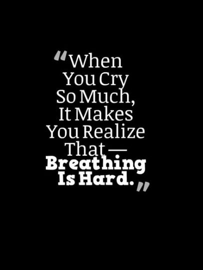 sad moment quotes