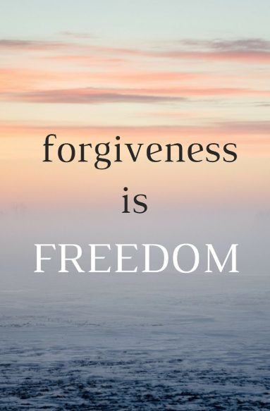 quotes about forgiveness and acceptance