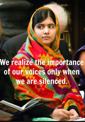 malala yousafzai interesting facts