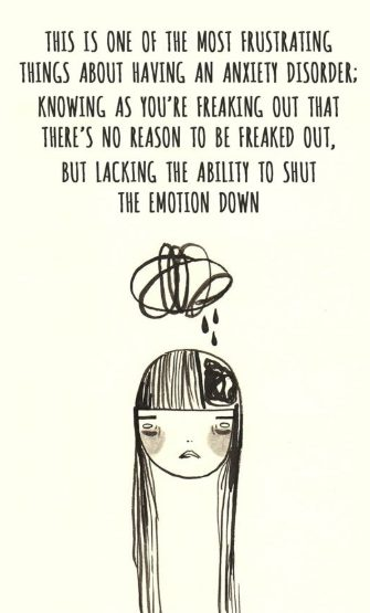 good anxiety quotes