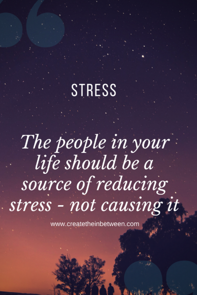 stressful quotes and sayings