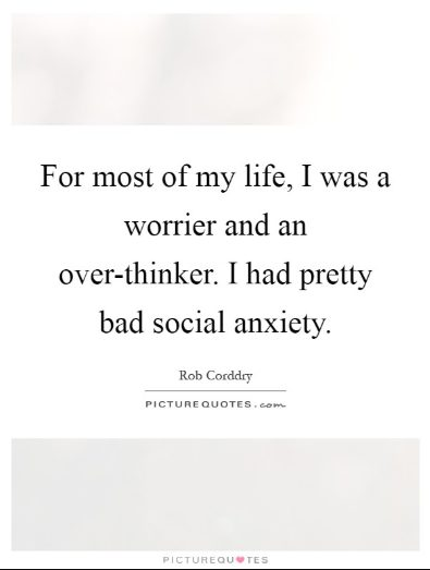 dealing with anxiety quotes