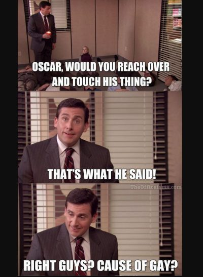 funny tv show quotes