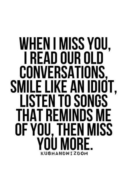 121+ Thinking About You Quotes, When You'r Missing Someone