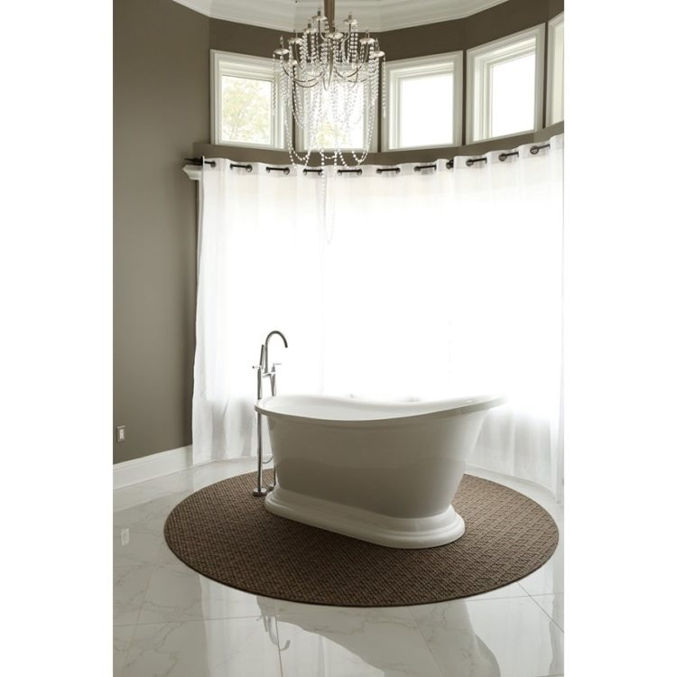 freestanding tub manufacturers