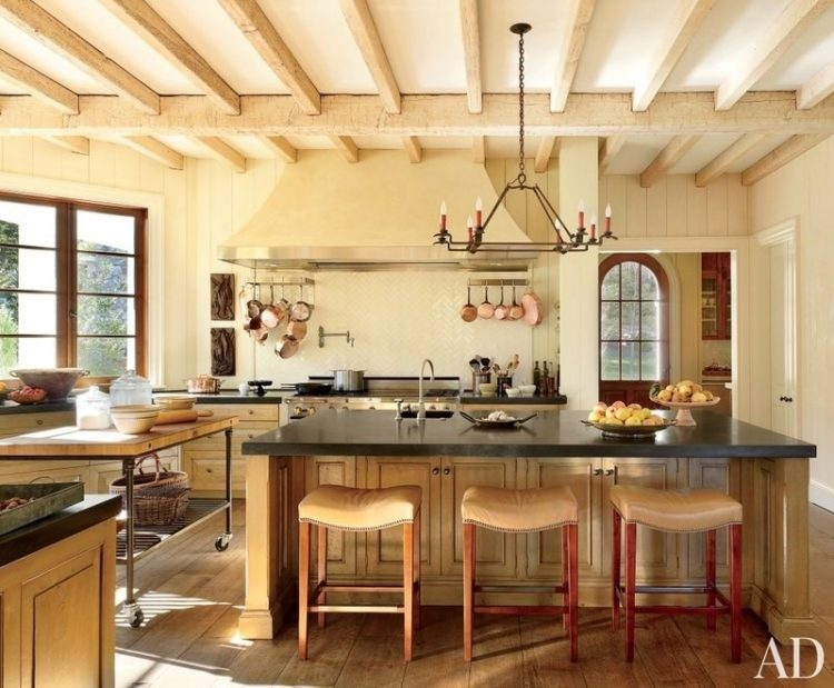 rustic kitchen rugs