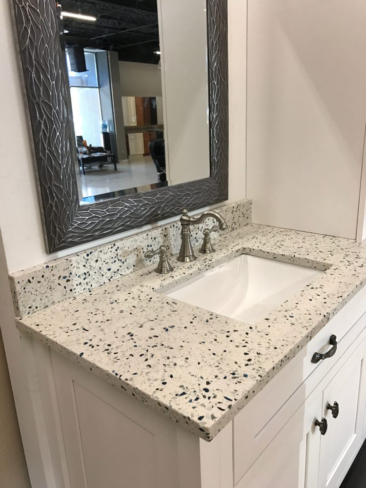 granite bathroom countertops jacksonville