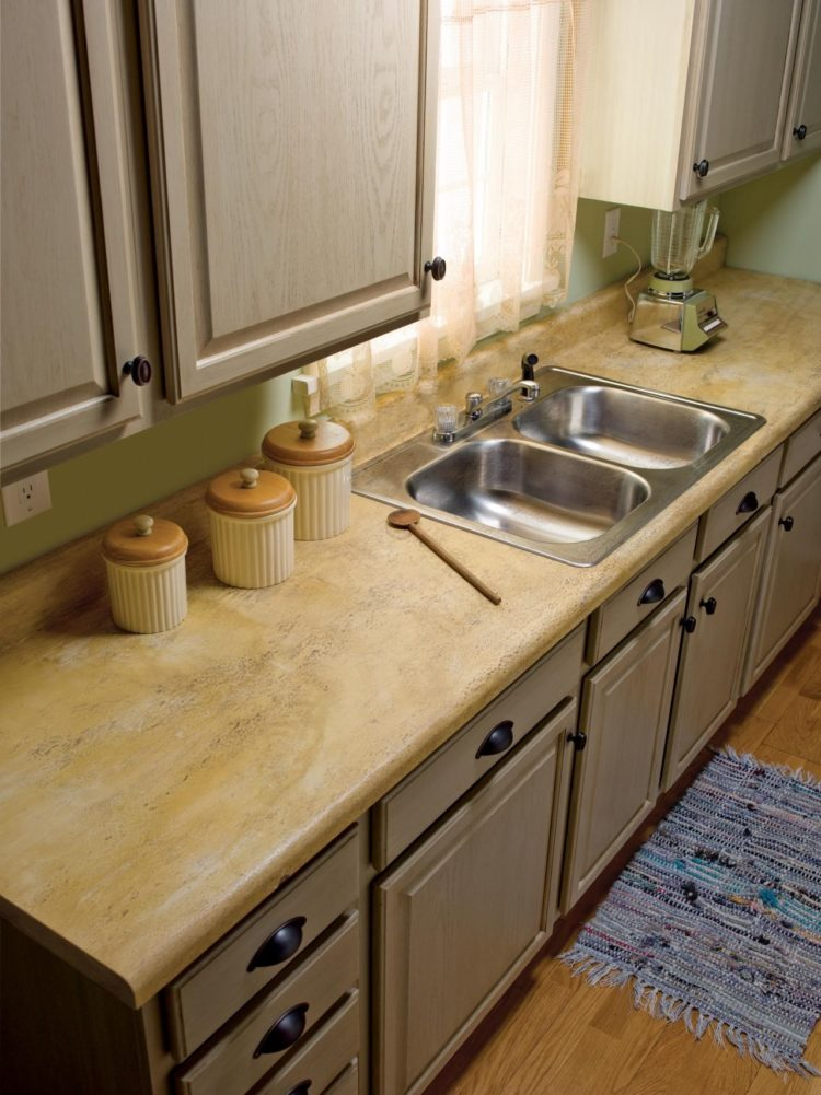 bathroom countertops quartz vs granite