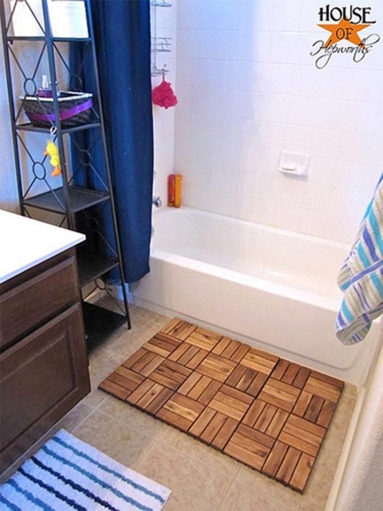2'x5' bath rug