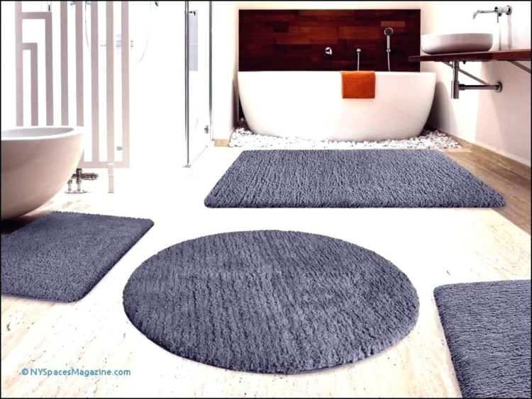 bathroom rugs machine washable