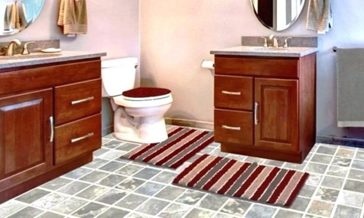 bathroom rugs odd sizes