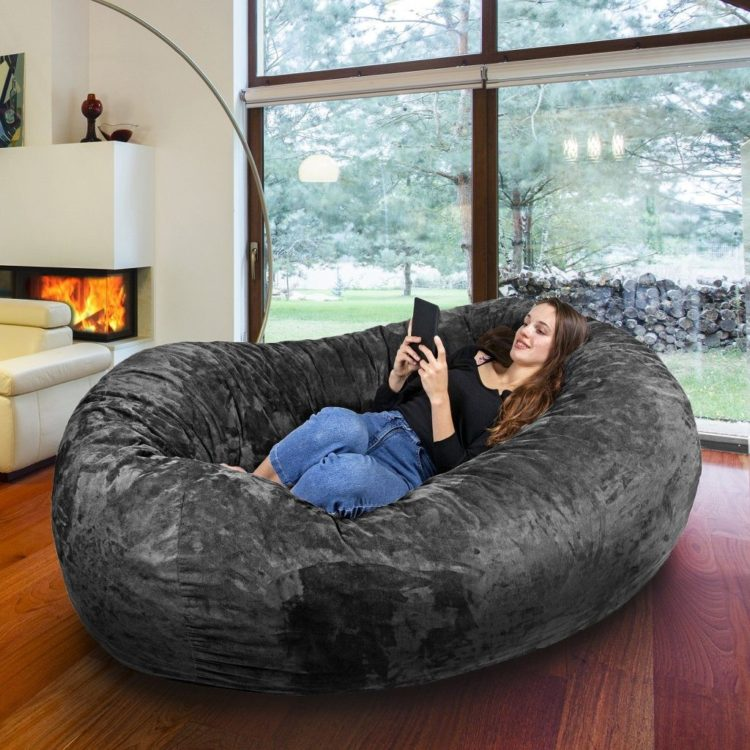 Pleasant 50 Top Designs Of Bean Bag Chair For A Comfortable Life Cjindustries Chair Design For Home Cjindustriesco