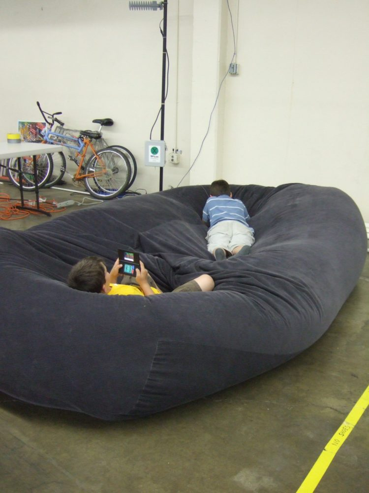 Pleasing 50 Top Designs Of Bean Bag Chair For A Comfortable Life Squirreltailoven Fun Painted Chair Ideas Images Squirreltailovenorg