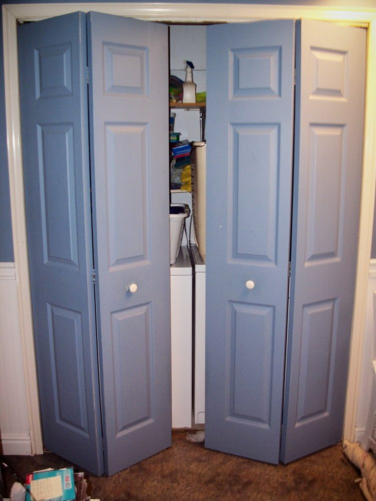 bifold closet door installation kit