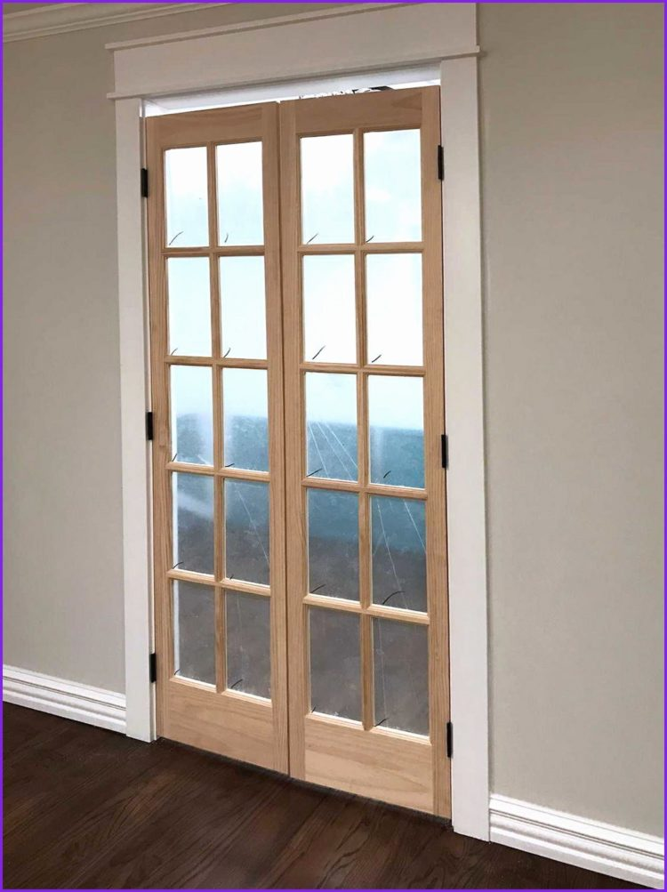 bifold closet doors how to measure