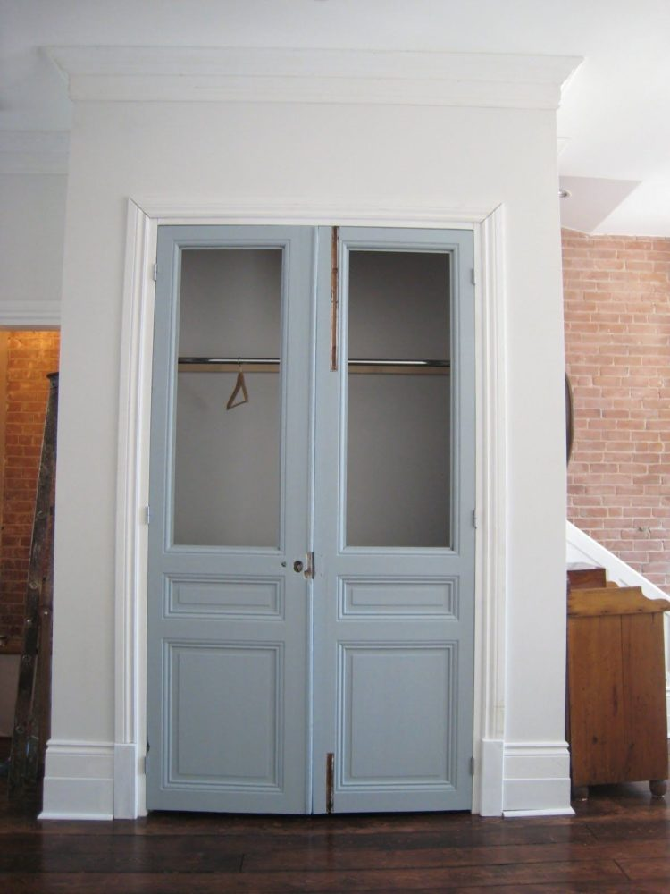 bifold closet doors for 59 inch opening