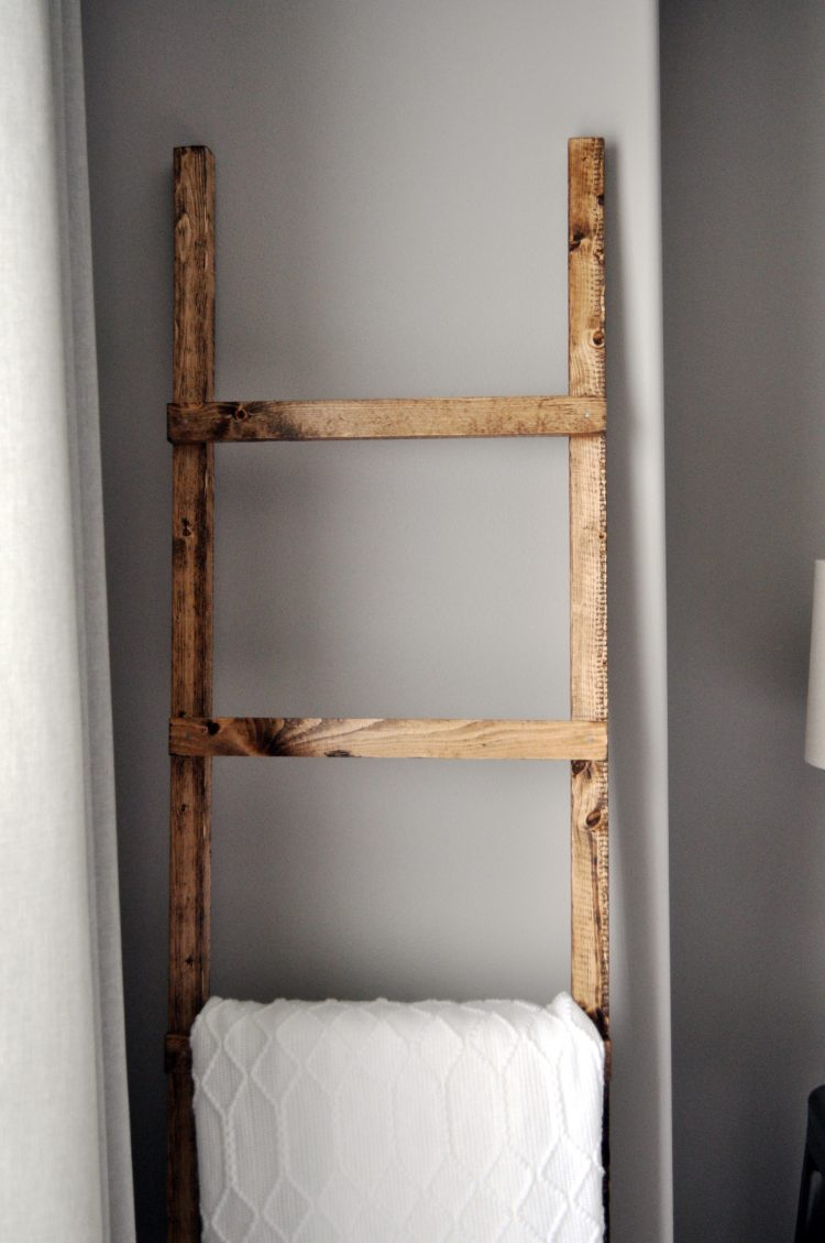 sale retailer 419b1 db3ce blanket ladder homesense - Inbound Marketing Summit