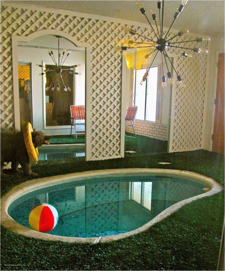 michael j tully indoor pool